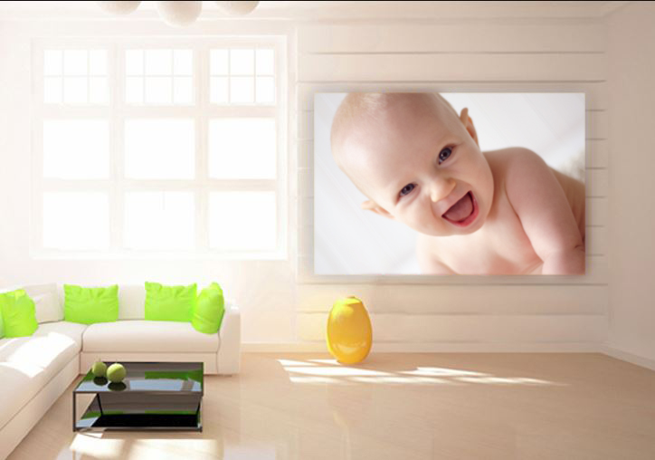 Baby Photography Art