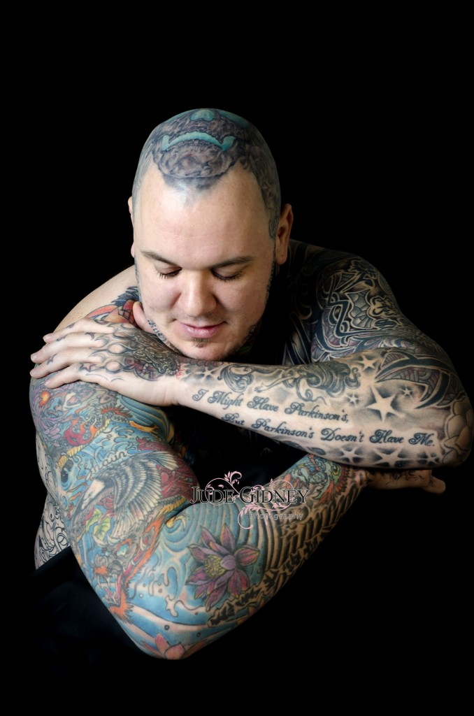 Tattoo and Parkinson's Disease